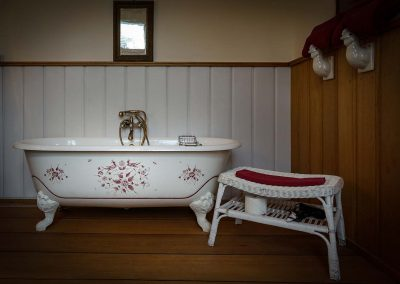 Badezimmer Grafenzimmer