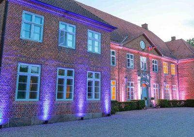 Herrenhaus Borgorst