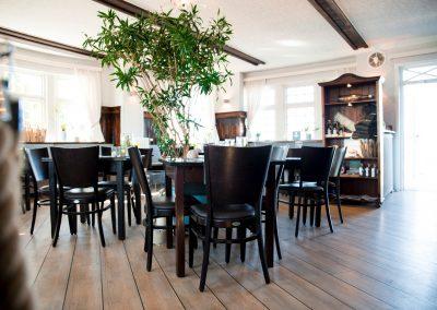 Restaurant Treibgut 3