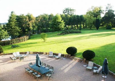 Herrenhaus Borghorst Park