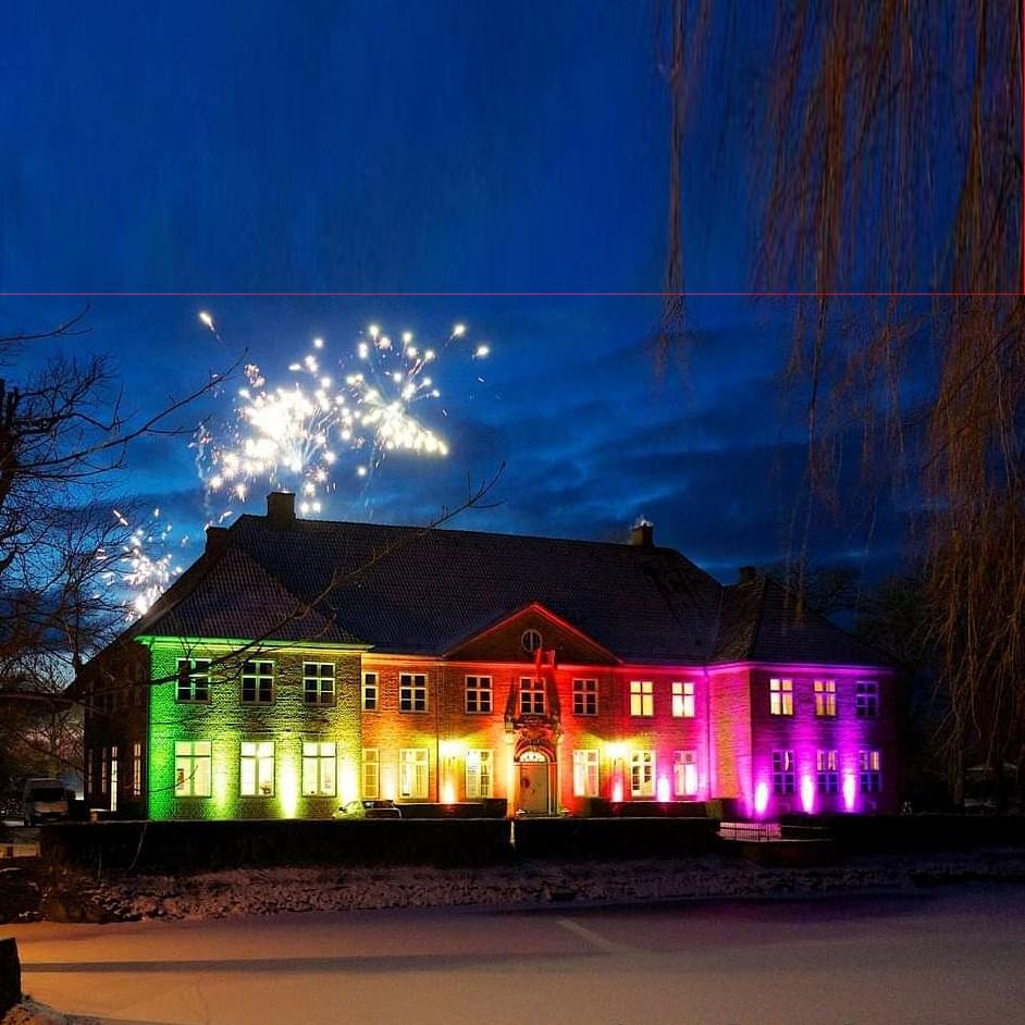 Hochzeitsmesse Herrenhaus Borghorst 19.01.2013